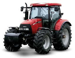 case ih traktör